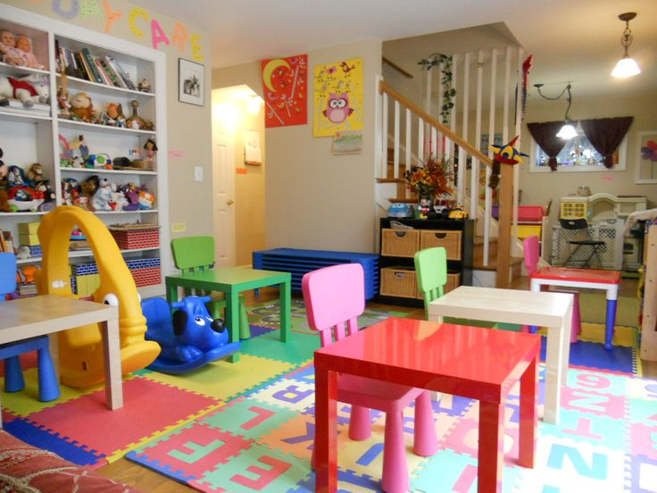 Can I Start A Day Care Business From Home?