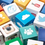 Social Media Building Blocks Image