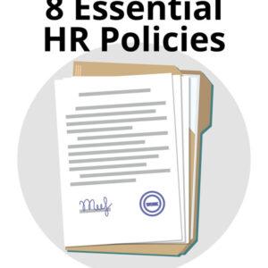 8 HR Policies